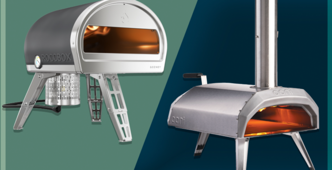 What Can Cook In An Indoor Pizza Oven